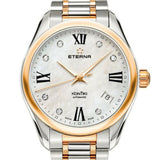Luxury Eterna Lady Kontiki Automatic 36mm watch model 126053661732