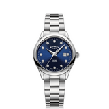 Rotary Stainless Steel Oxford Diamonds Ladies LB05092/05/D