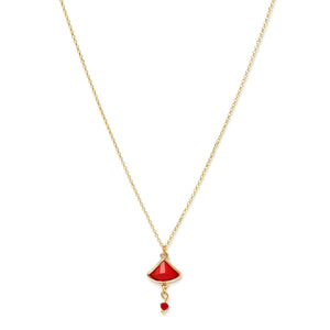 Red Triangle Chain