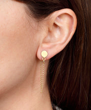 Load image into Gallery viewer, Gisele Short Earrings