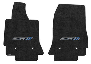 C7 Corvette ZR1 Floor Mats