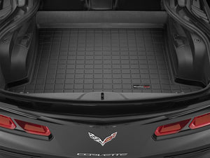 WeatherTech Cargo Liners for 2014-2019 Corvette C7