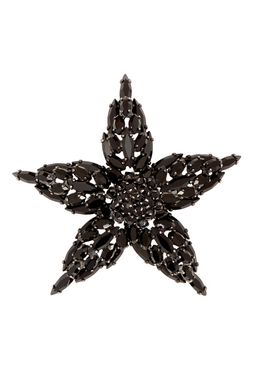 ASTERIA BROOCH