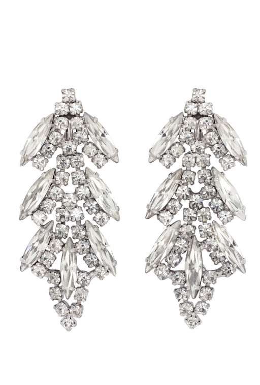 COUNTESS OF SNOWDON EARRINGS
