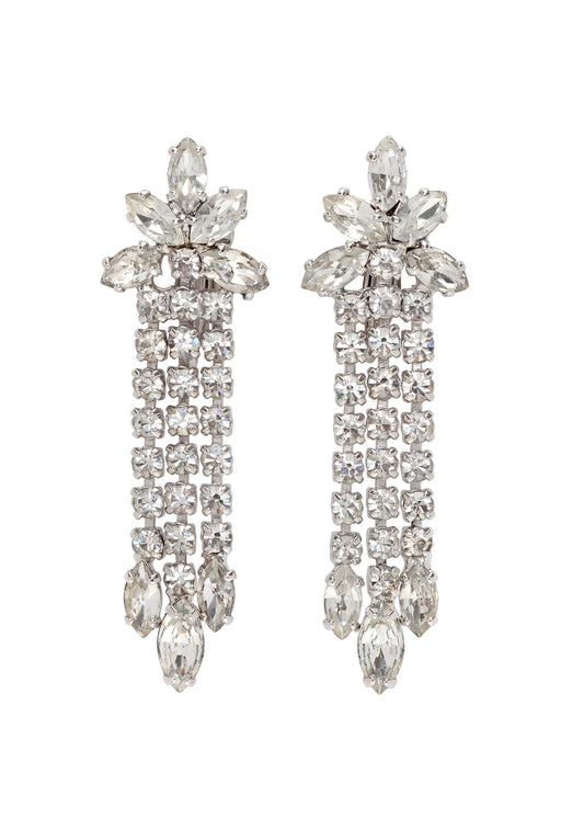 DUCHESS OF CORNWALL EARRINGS