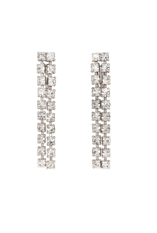 DUCHESS OF YORK EARRINGS