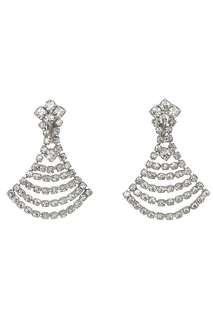 PRINCESS OF CAMBRIDGE EARRINGS