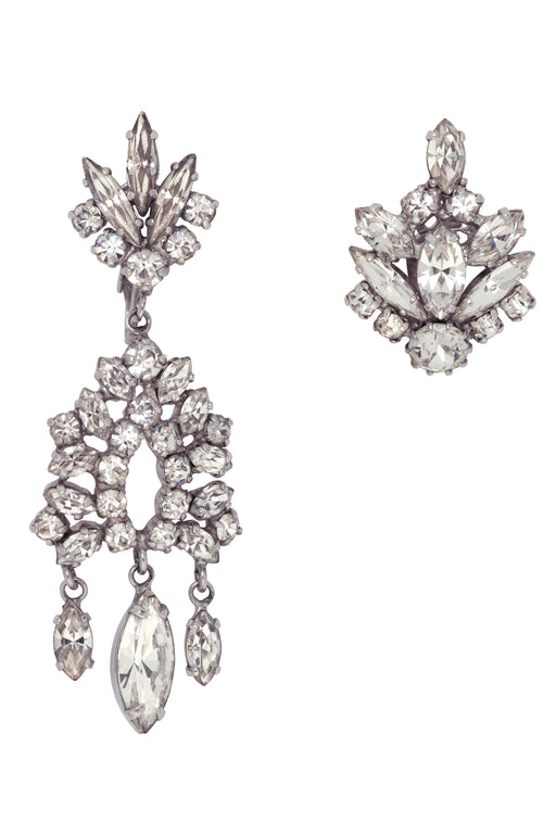 PRINCESS OF YORK EARRINGS