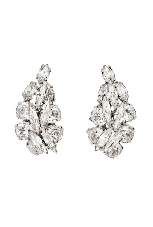 PRINCESS ROYAL EARRINGS