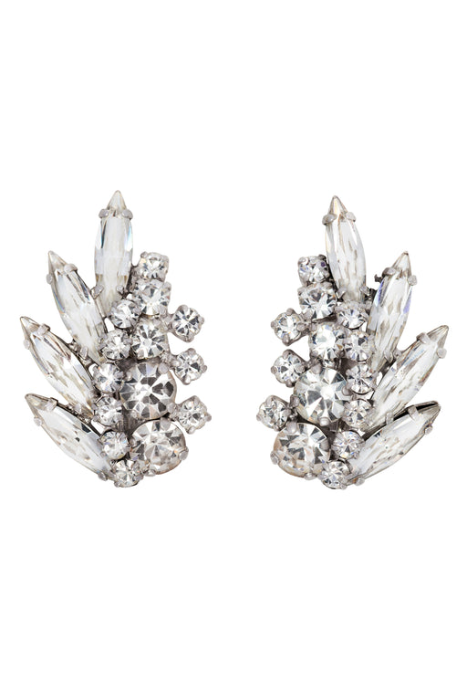 QUEEN CONSORT EARRINGS