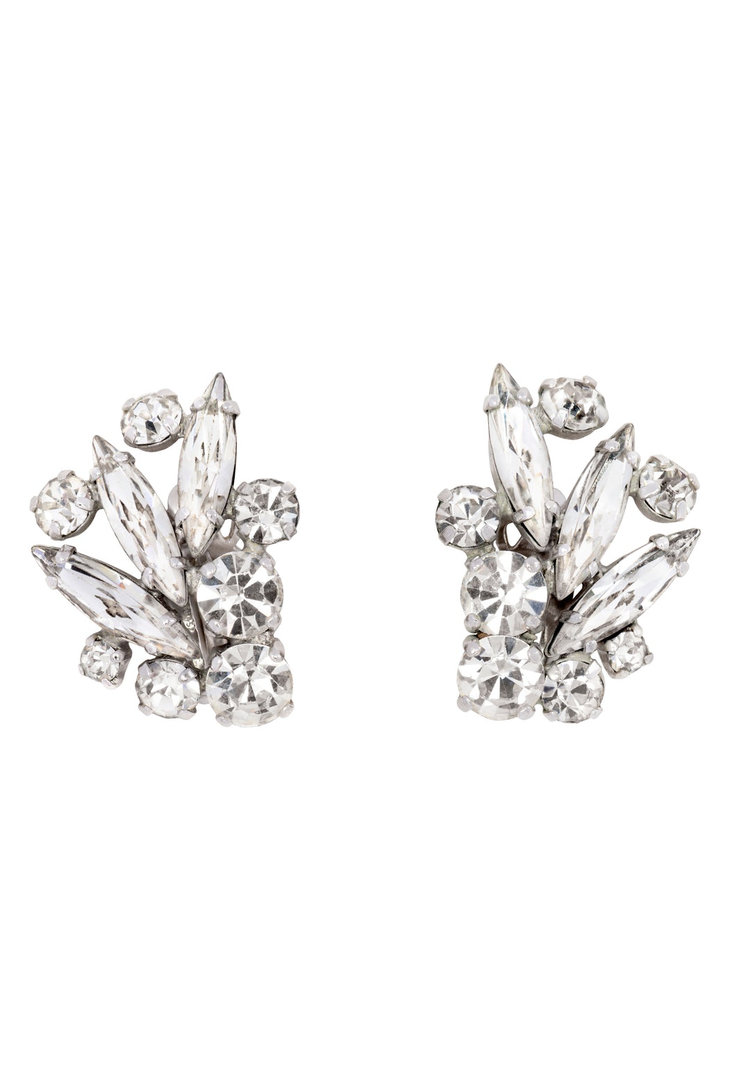 VISCOUNTESS  EARRINGS