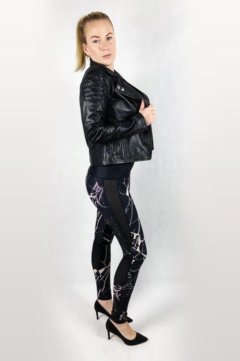Female Legging