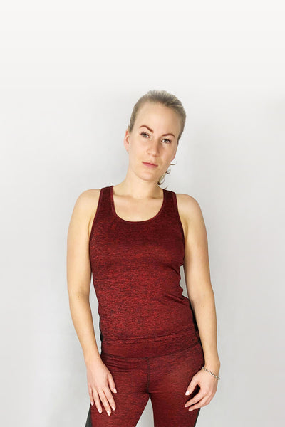 Female Tank Top