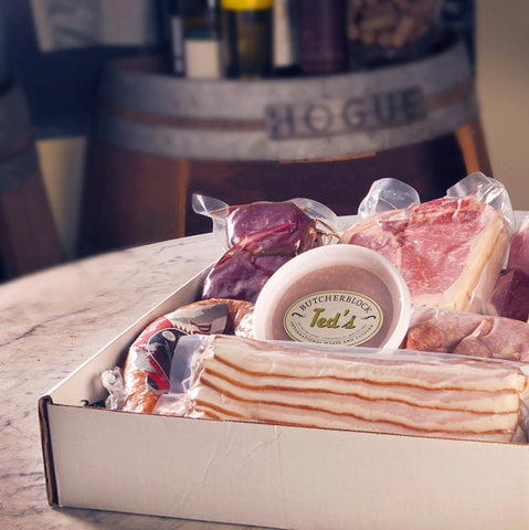 BUTCHER BOX: CLASSIC BUTCHER BOX