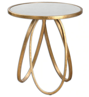 Montrez Accent Table - 24410