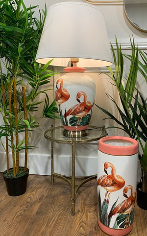 Flamingo Lamp - MY073