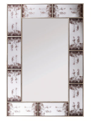 Zahra Mirror - HUA087 Please see below for shipping details*