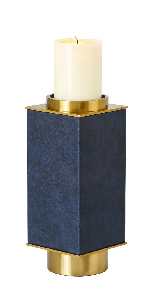 Brook Candleholder Small (ID015)