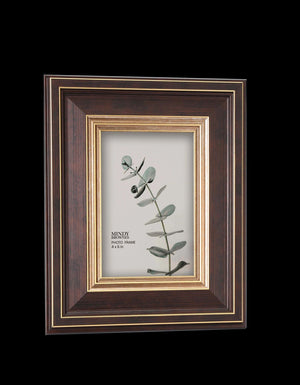 Haiden Picture Frame (4x6) - JAC007