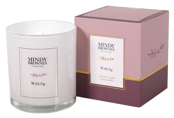 Wild Fig Candle - MBC04