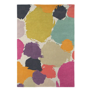 Harlequin Paletto Berry Rug