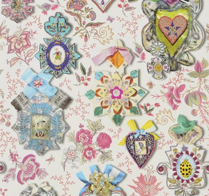 Christian Lacroix Cocarde - Wide Wallpaper