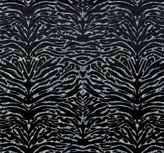 Christian Lacroix Soft Pantigre Fabric