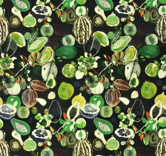 Christian Lacroix Soft Manaos Fabric