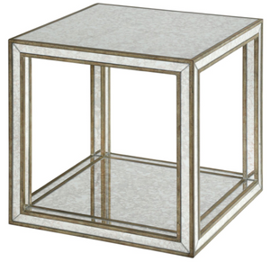 Mindy Brownes - Julie Accent Table