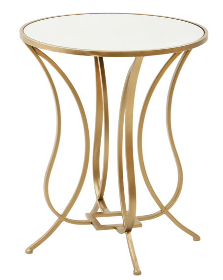 Talia Lamp Table - TF044