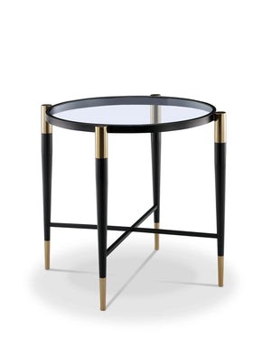 Harlinne Side Table - YCF008 *Assembly Required