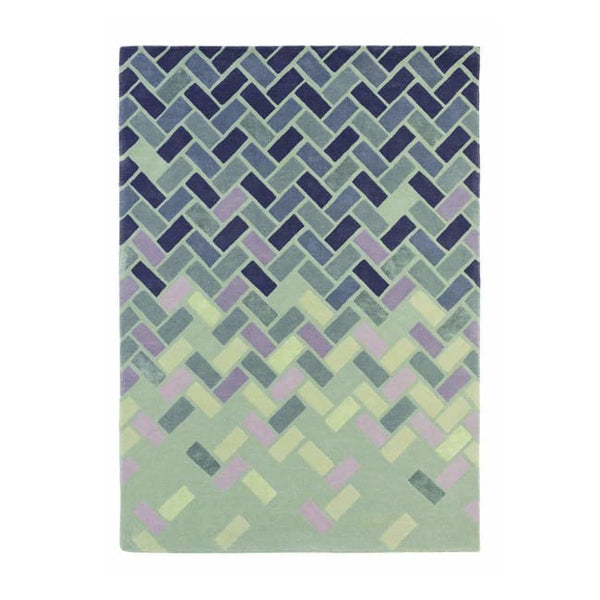 Agave Ash Grey Rug - Ted Baker (Large 200 X 280Cm) - Rugs