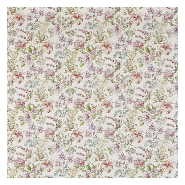 Bluebell Wood - Fabric
