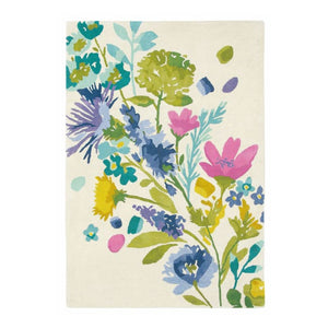 Bluebellgray Tetbury Meadow 19201 - Rug - (Small Rug 140 X 200Cm) - Rugs