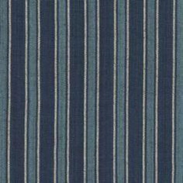 Bungalow Stripe - Fabric