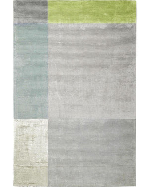 Designers Guild Bellotto Platinum Rug