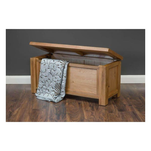 Dimarco - Blanket Box - Furniture