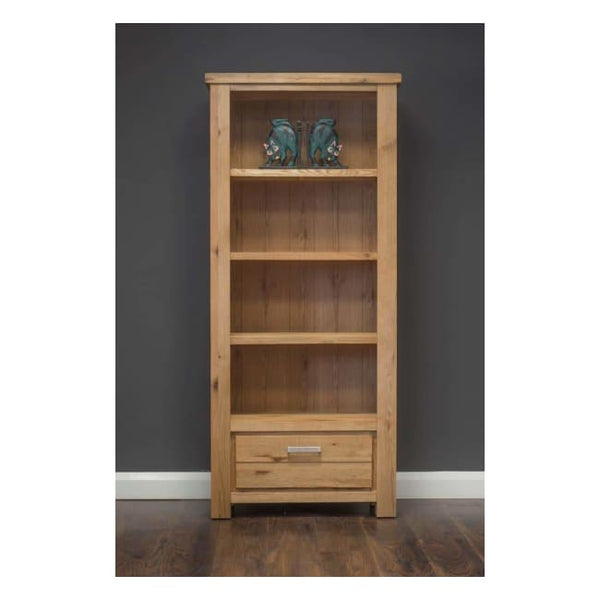 Dimarco- Bookcase - 1 Drawer - Furniture