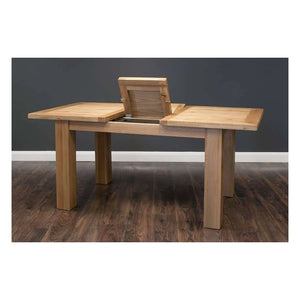 Dimarco- Dining Table 1.8M Extending 2.3M - Furniture