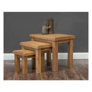 Dimarco- Nest Of Tables - Furniture