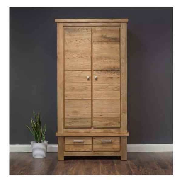 Dimarco - Wardrobe - 2 Door - Furniture