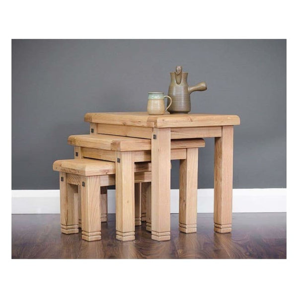 Dinny - Nest Of Tables - Furniture