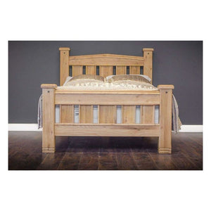 Donny - Bed - 72 - Furniture