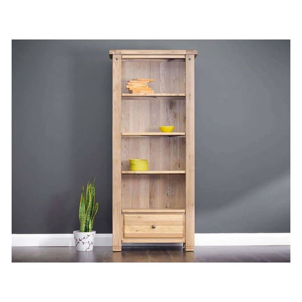 Donny - Bookcase - 1 Drawer - Furniture