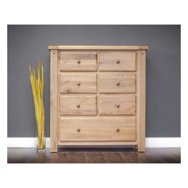 Donny - Chest - 7 Drawer - Furniture