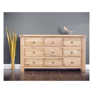 Donny - Chest - 9 Drawer - Furniture