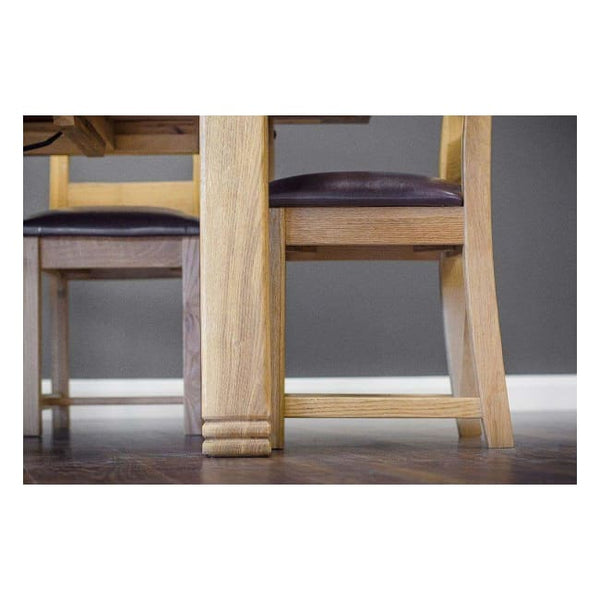 Donny - Dining Chair -Padded Seat - Furniture