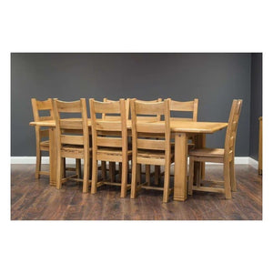 Donny - Dining Chair - Timber Seat - Furniture
