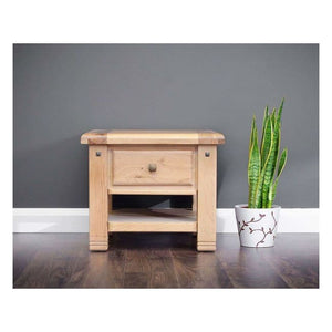 Donny - Lamp Table - 1 Drawer - Furniture