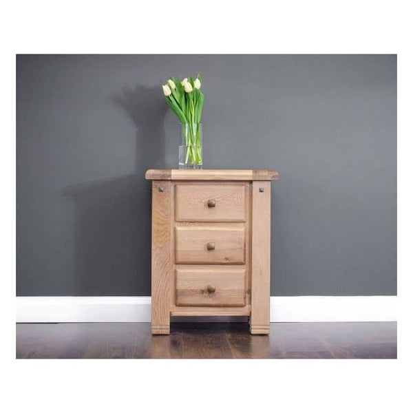 Donny - Locker - 3 Drawer - Furniture
